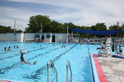 Minden Swimming Pool