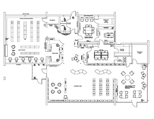 Renovation Plan
