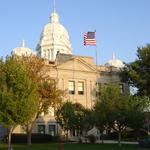 Kearney County Courthouse